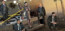 NBC annule Law & Order : Los Angeles et Outsourced